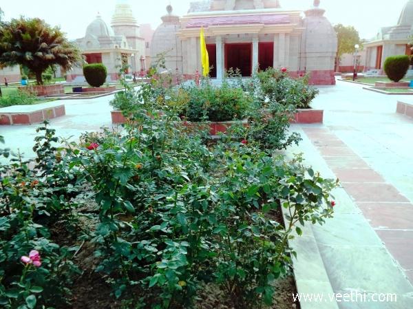 Modipuram Photos