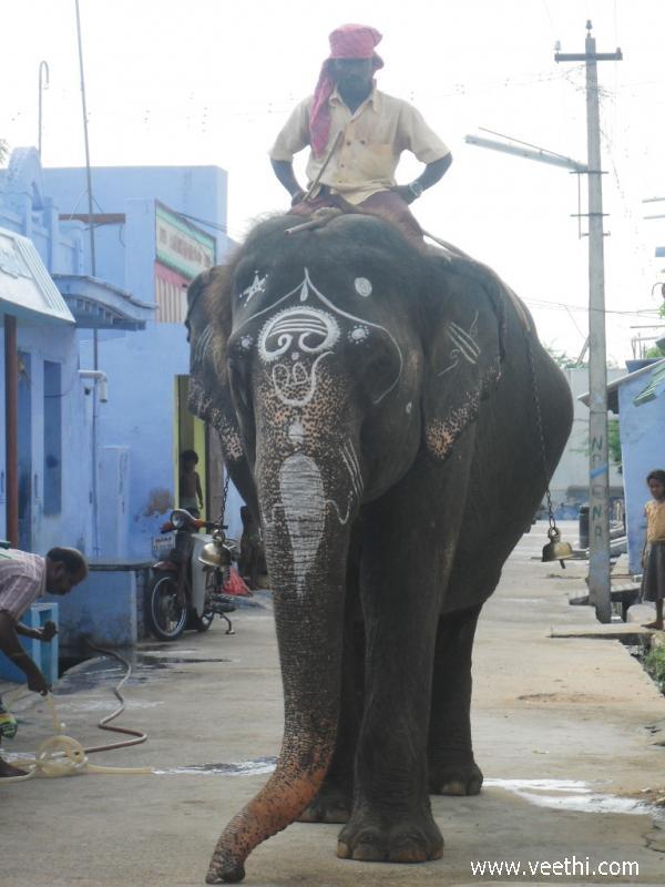 Mylapuram Photos
