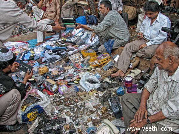 chor bazaar - photo #5