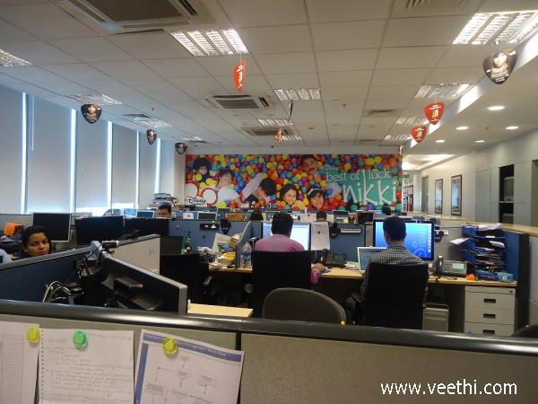 disney-corporate-office-mumbai