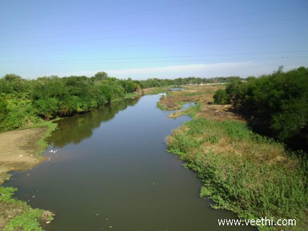 Thamirabarani River: Wikis