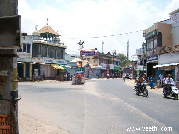 Nagercoil Photos