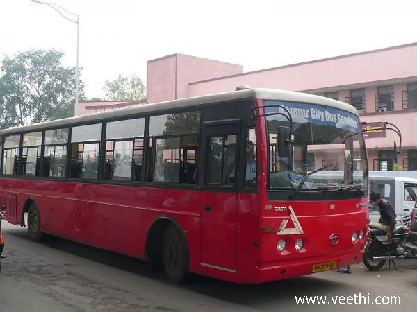 Nagpur Photos
