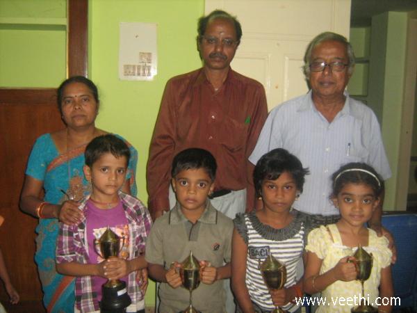 Pallavaram Photos