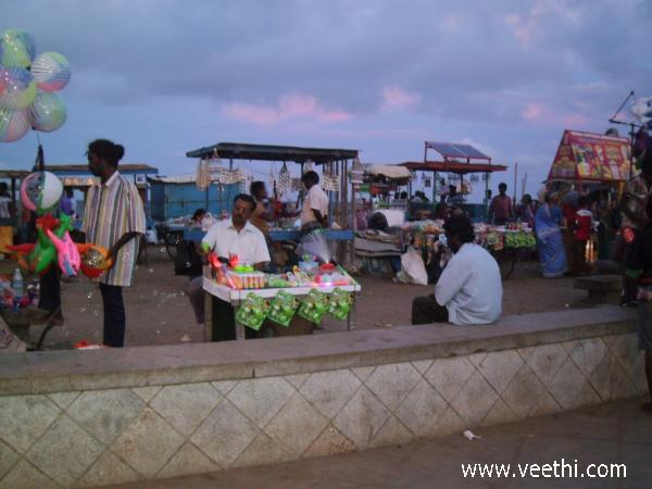 pondicherry-beach