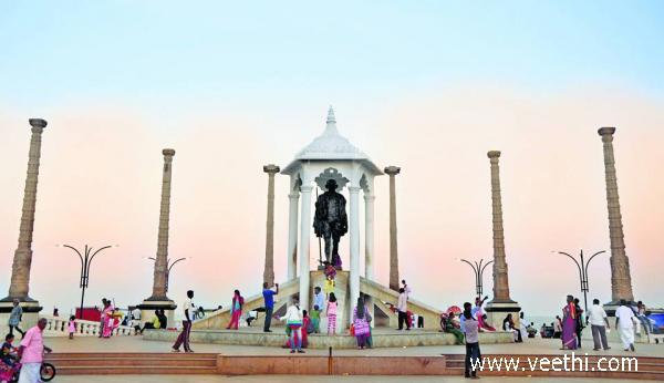 Pondicherry Photos