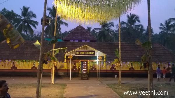 Puranattukara Photos