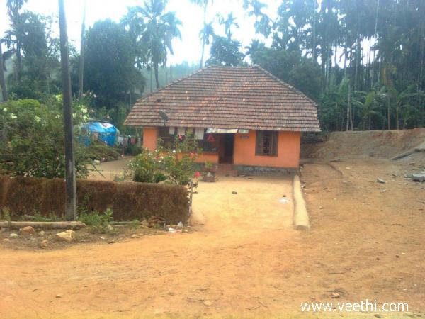 small house at puthige in kasaragod kerala - Small House In Kerala Photos