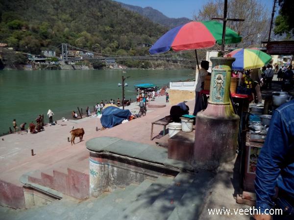 Rishikesh Photos