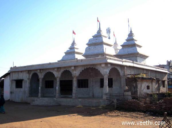 Sambalpur Photos