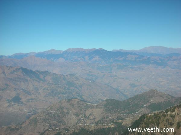 Shimla Photos