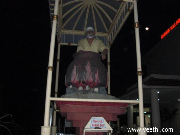 Shirdi Photos