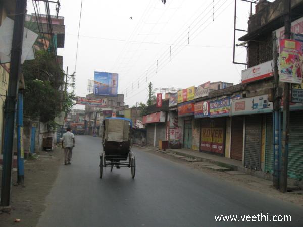 Shyamnagar Photos