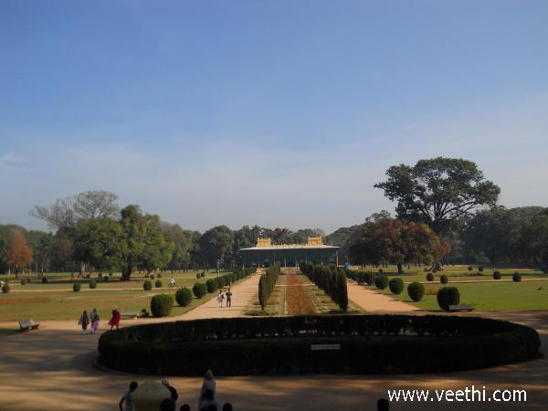 Srirangapatna Photos