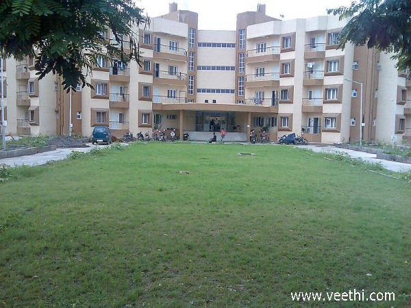 svnit-hostel-at-surat