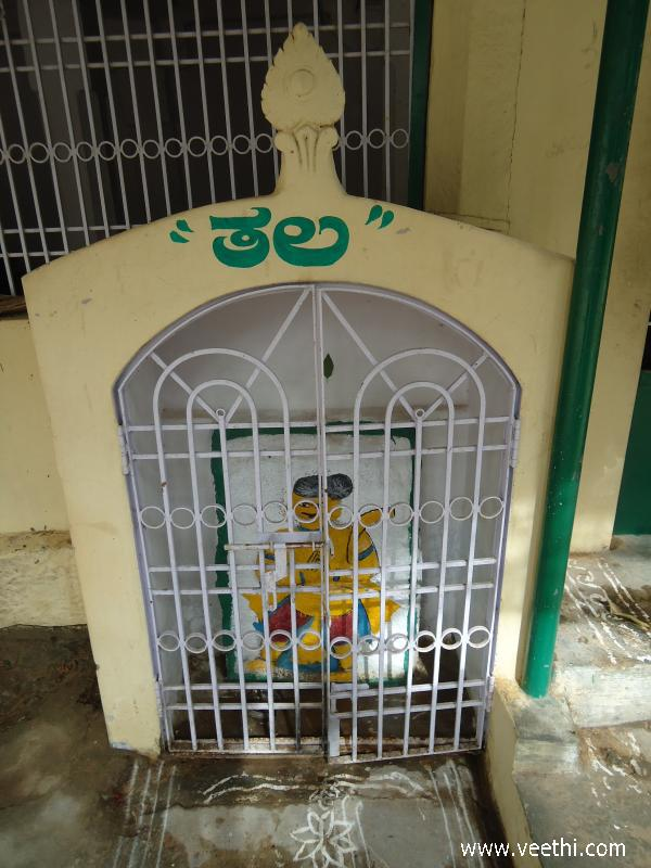 Talakadu Photos