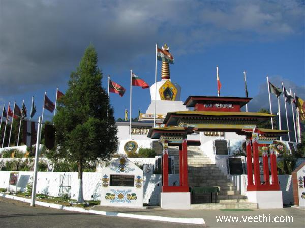 Tawang Photos