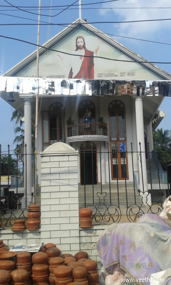 a-church-at-east-fort-thiruvananthapuram