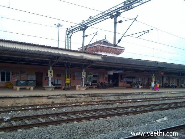 Thiruvankulam Photos