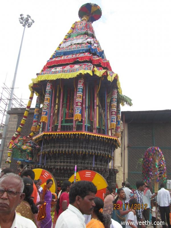Thiruvannamalai Photos