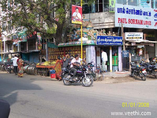 a-view-of-old-bus-stand-at-thoothukudi-District