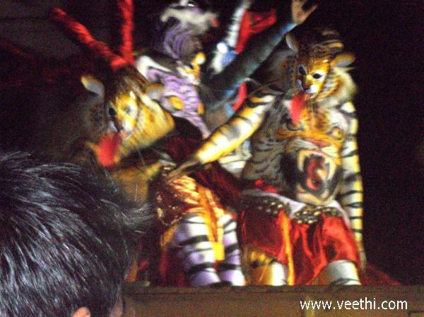 Thrissur Photos
