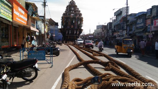 Tirunelveli Photos