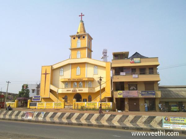 Tirupattur Photos