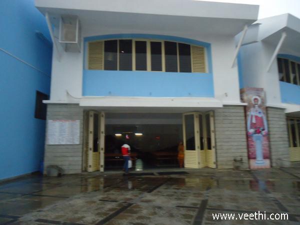 Vijayanagara Photos