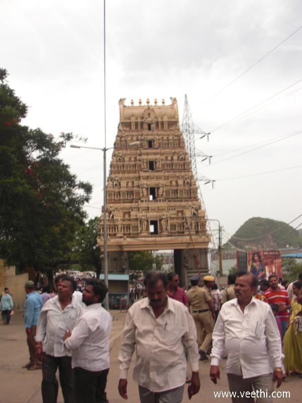 Vijayawada Photos