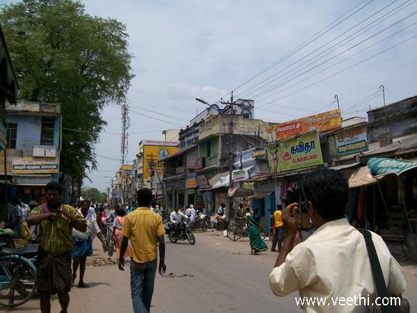 Virudhunagar Photos