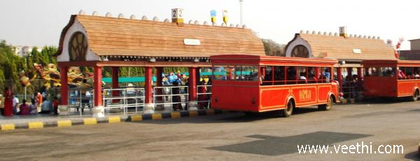 vizag-heritage-bus-stand
