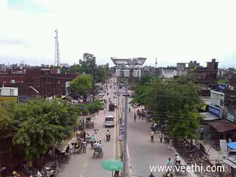 Khalilabad City