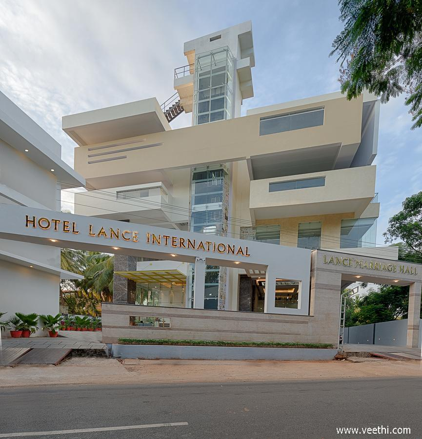 Hotel Lance International Nagercoil