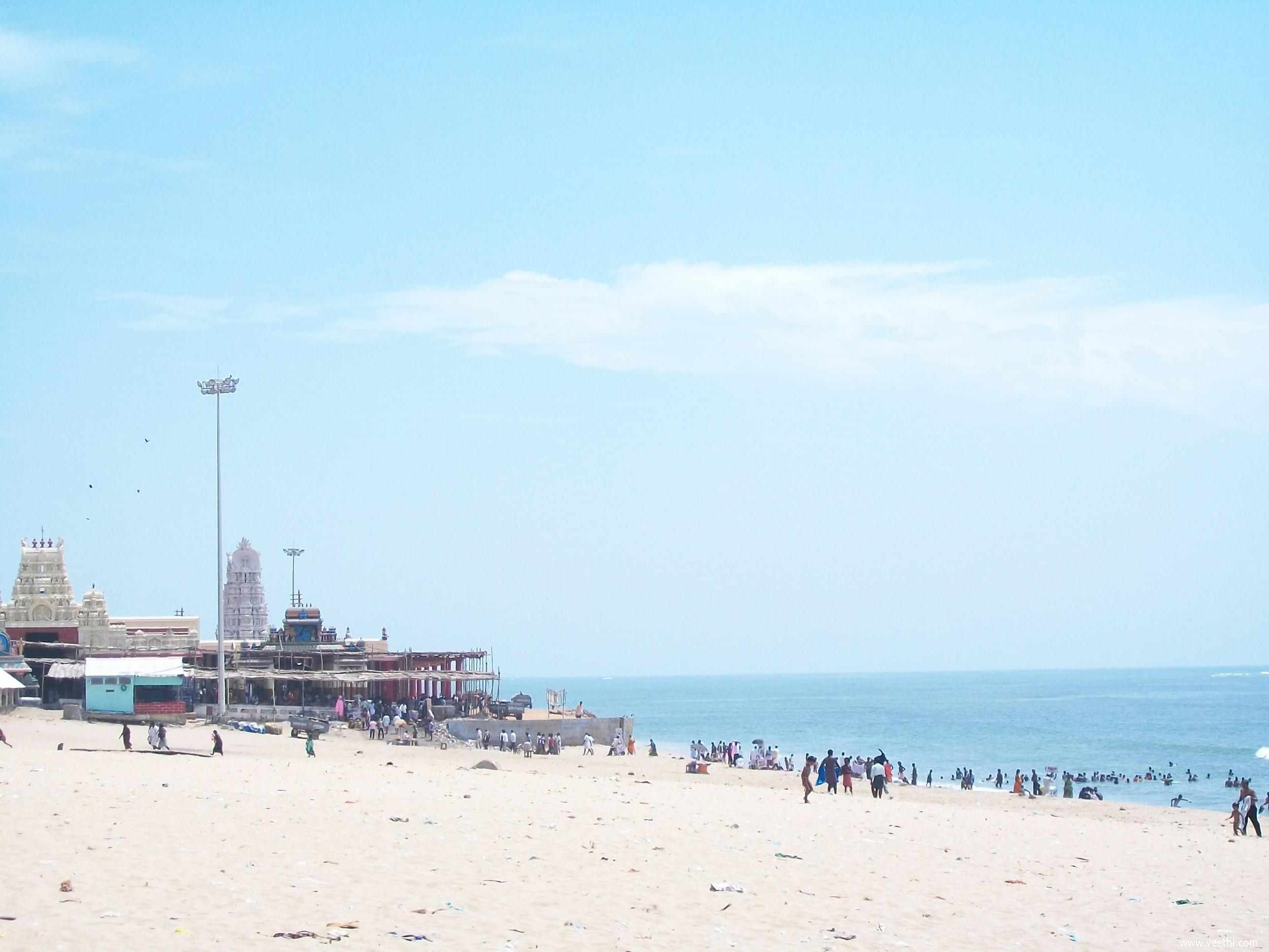 City Of Beach Nd